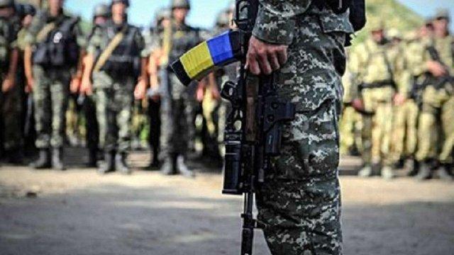 Порошенко підпише указ про демобілізацію військовослужбовців цього тижня
