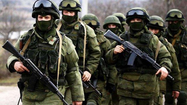 Росія створила для гібридної війни з Україною третій армійський корпус