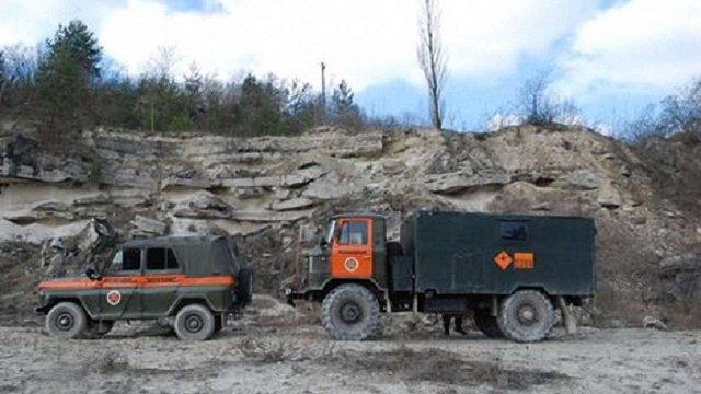 Надзвичайники знешкодили 27 боєприпасів, знайдених на Львівщині