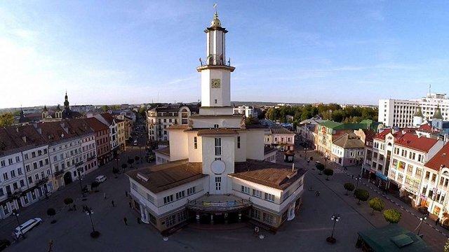 Івано-Франківськ потрапив до п'ятірки найкращих міст Європи