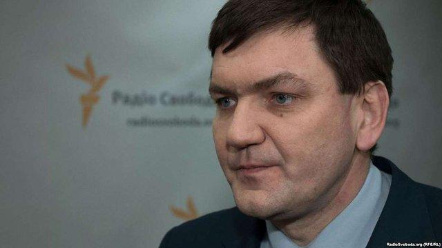 Прокурор Небесної сотні відмовився очолити прокуратуру  Львівської області