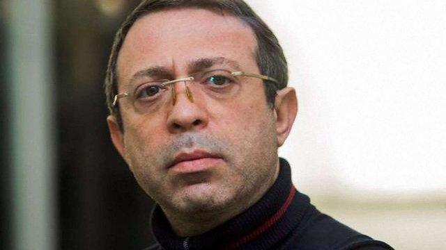 ГПУ оскаржила рішення суду відпустити Корбана під домашній арешт