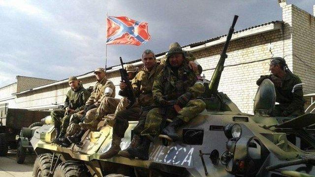 В боях біля Авдіївки загинуло шестеро російських військових, – розвідка Міноборони