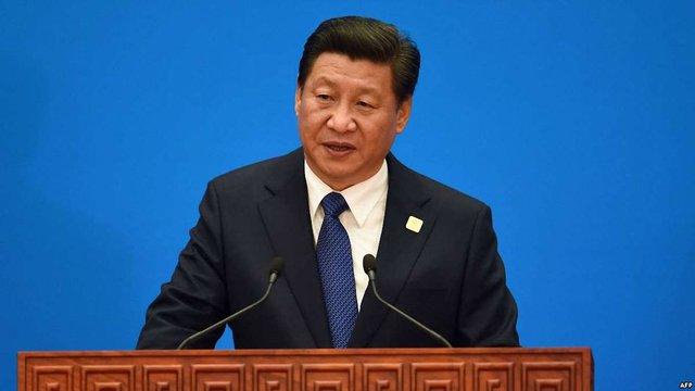 У Китаї арештовано 20 осіб після публікації листа-заклику до голови КНР піти у відставку