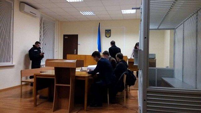 Суд відмовився продовжувати арешт підозрюваному у вбивстві Бузини