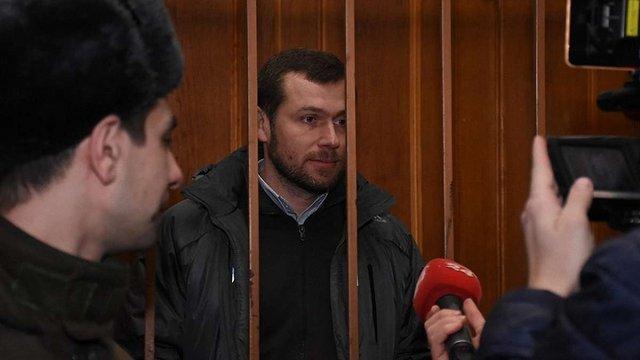 Суд залишив Федоренка під вартою через неявку прокурора