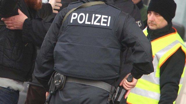У Німеччині затримано підозрюваних у зв'язках з брюссельськими терористами