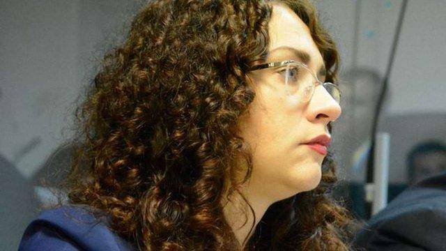 Колега вбитого адвоката Грабовського попросила СБУ надати їй охорону