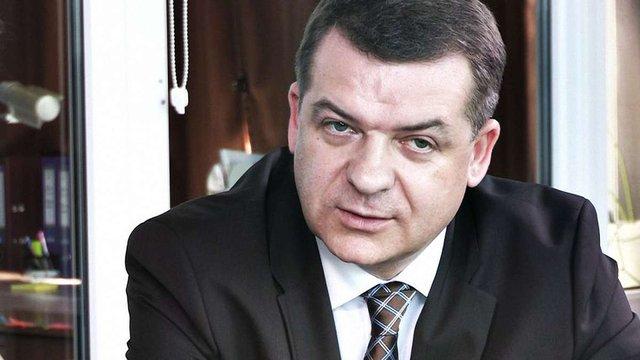 «Діамантовий» прокурор звернувся в суд, щоб домогтися звільнення Сакварелідзе