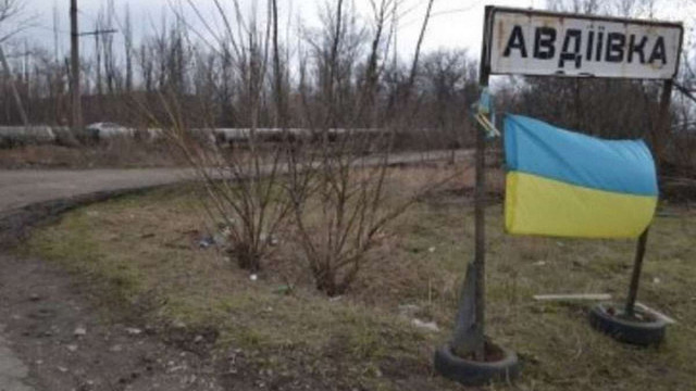 Військові відбили атаки бойовиків поблизу Авдіївки і Докучаєвська