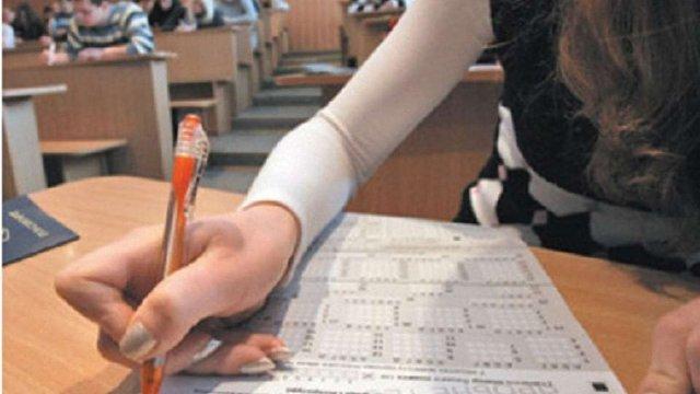 2 квітня абітурієнти зможуть перевірити свої знання на пробному ЗНО
