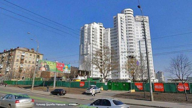 Генпрокурор Шокін арештував квартиру свого колишнього заступника Каська