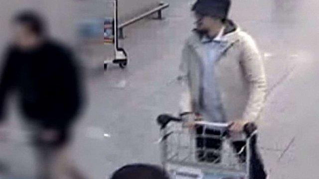 Бельгійська поліція відпустила підозрюваного у терактах у Брюсселі через нестачу доказів