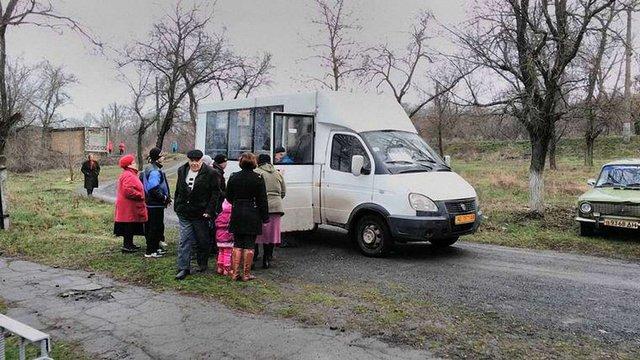 У Кривому Розі в день голосування до дільниць підвезли 70-80 тис. виборців, – КВУ
