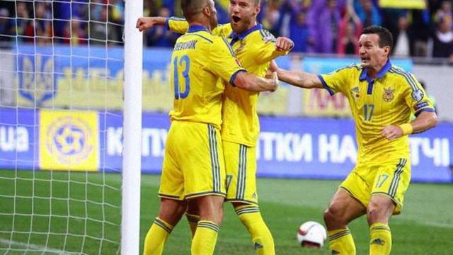 Збірна України мінімально обіграла Уельс у товариському матчі