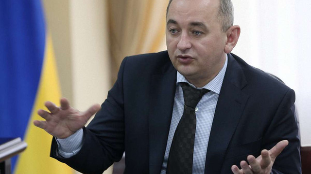 Матіос оприлюднив відео про відмову адвоката Грабовський захищати російського ГРУшника