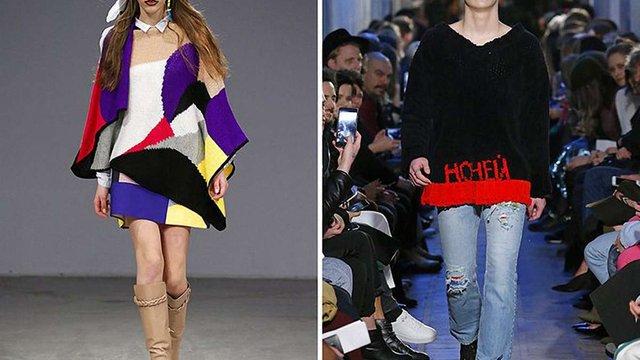 Міністерство торгівлі співпрацюватиме із Ukrainian Fashion Week