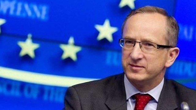 Євросоюз відреагував на «підозрілу поведінку» Генпрокуратури