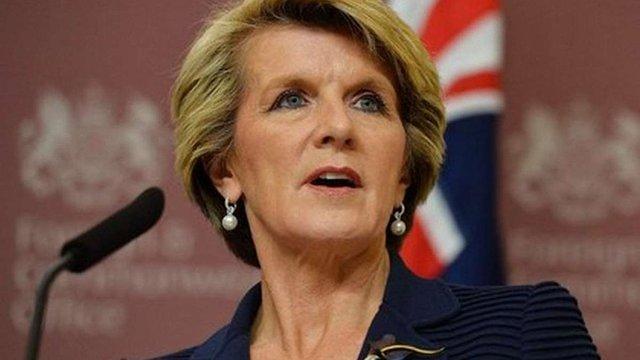 Австралія продаватиме Україні ядерне паливо