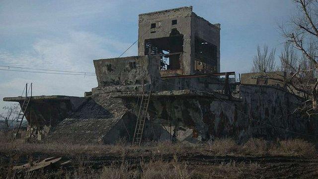 Бійцям 54-ї бригади біля Попасної потрібна нічна оптика