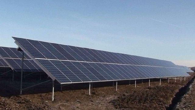 ЛОДА віддала фірмі Дубневичів 50 га під будівництво сонячної електростанції