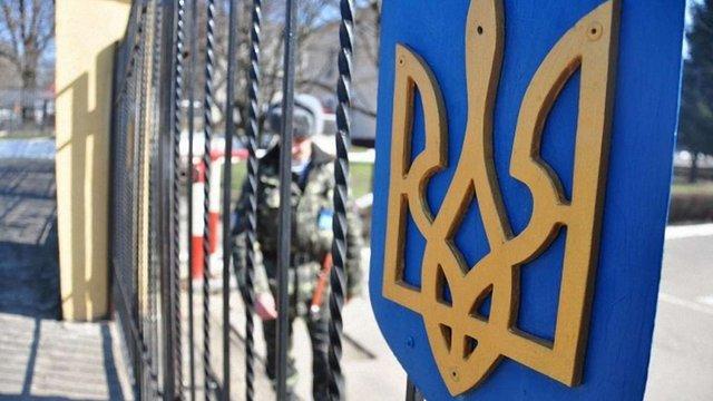 У військовій частині Повітряних сил на Чернігівщині затримали диверсантів