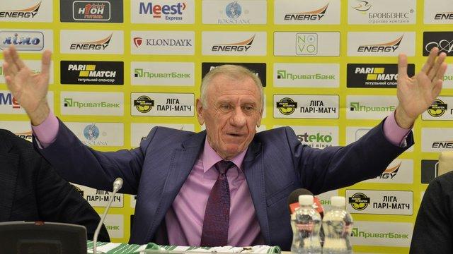 «Карпати» планують розірвати контракти із кількома віковими футболістами