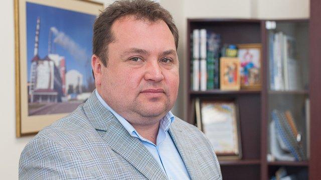 В Україні немає культури будівництва доріг з використанням золошлаків, – Шувар