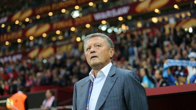 УЄФА офіційно відсторонив «Дніпро» від участі в єврокубках