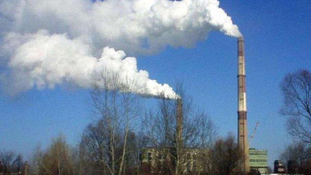 Громадськість Львівщини зможе контролювати найбільших забруднювачів довкілля