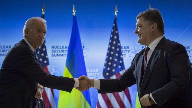 Україна зможе отримати кредитні гарантії від США після формування нового уряду