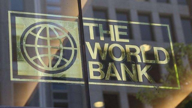 Світовий банк побачив перші ознаки стабілізації економіки України