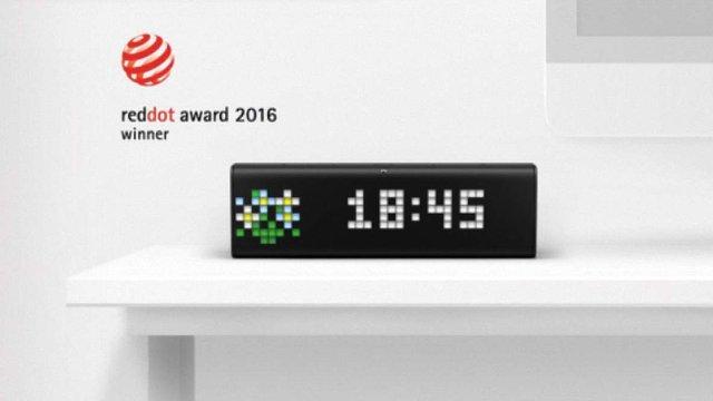 Львівський стартап LаMetric отримав престижну світову премію за дизайн