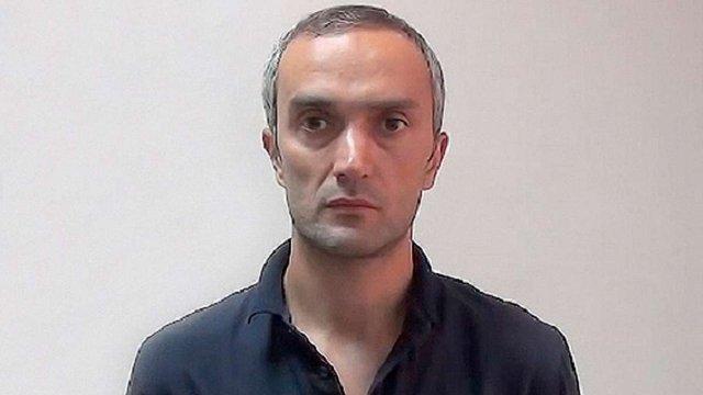 У Києві затримали «злодія в законі» на прізвисько Каха Тбіліський