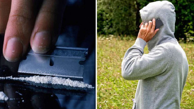 У Британії п'яний наркодилер заявив в поліцію про крадіжку у нього кокаїну