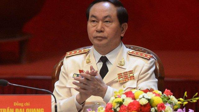 Новим президентом В'єтнаму став 60-річний генерал