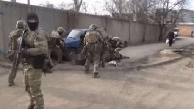 СБУ запобігла переходу на бік бойовиків «ДНР» розвідгрупи ЗСУ
