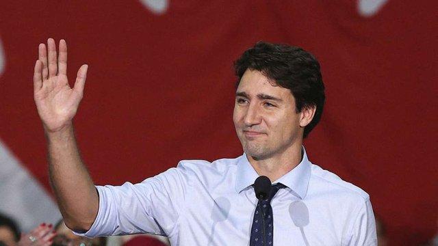 Прем'єр Канади заявив про часткове відновлення співпраці з Росією