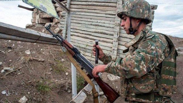 Вірменія та Азербайджан заявляють про відновлення обстрілів у Нагірному Карабаху
