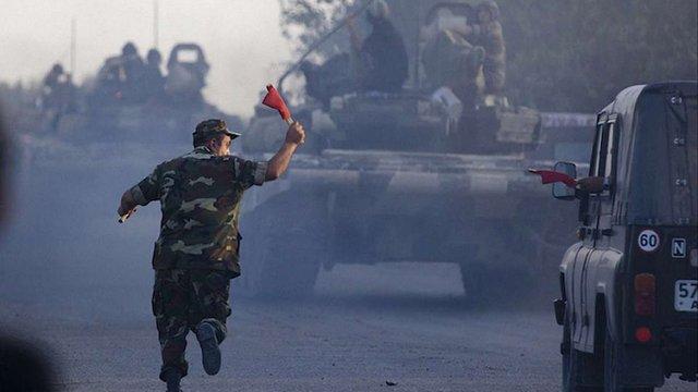 Азербайджан оголосив про одностороннє припинення вогню на території Нагірного Карабаху