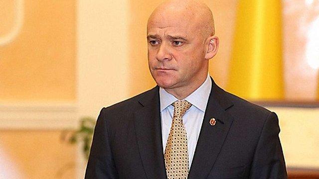 Мер Одеси Труханов контролює понад 20 офшорних компаній і має російський паспорт