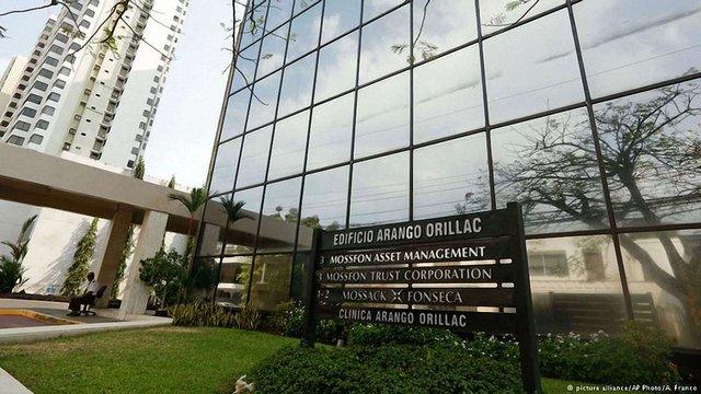 Панама співпрацюватиме в розслідуванні офшорного скандалу, до якого причетний Порошенко