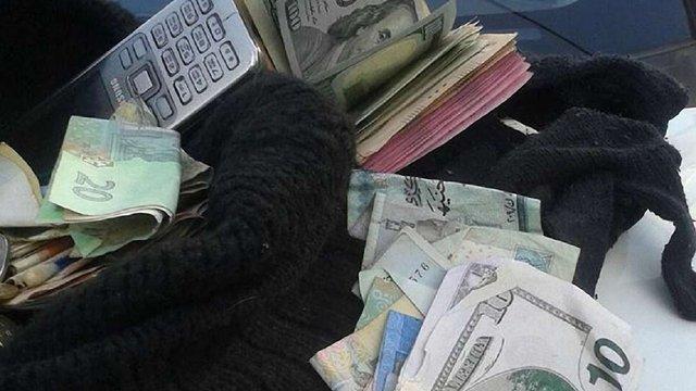 Львів'янин сам затримав злодія з власної квартири