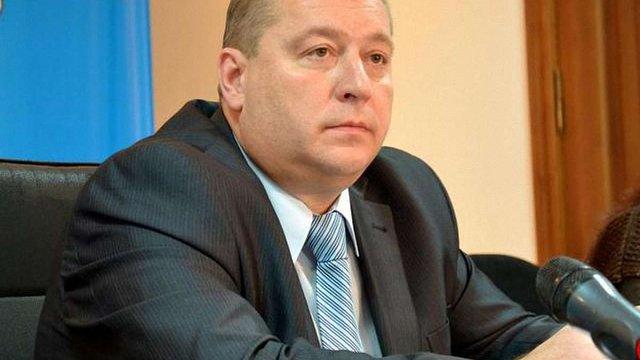 Аваков звільнив начальника поліції Рівненщини