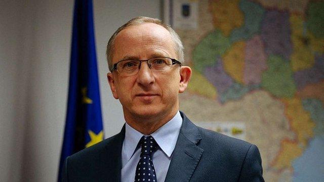 ЄС виділить Україні €97 млн на підтримку децентралізації