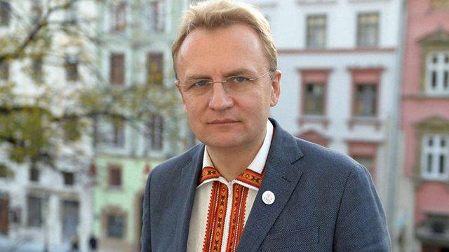 Андрій Садовий оприлюднив декларацію про доходи за 2015 рік