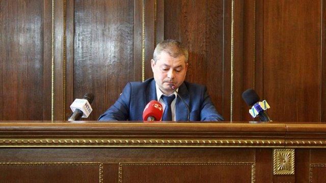 Прокурору Львівщини дали місяць часу, щоб показати роботу