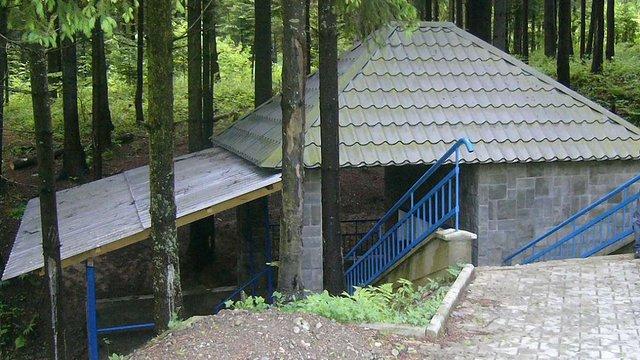 У Східниці на Львівщині інвентаризують мінеральні джерела