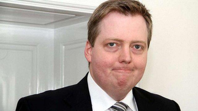 Прем'єр-міністр Ісландії подав у відставку після скандалу з офшорами