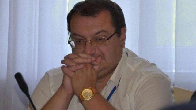 Матіос заявив, що обставини вбивства адвоката Грабовського встановлені